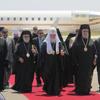 Кипр: мирный и миротворческий визит Патриарха