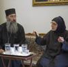 Монашество в Америке: женская обитель с афонским уставом