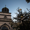 Рождество Христово в токийском храме Николай-до
