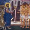 """Воскресное Евангелие: Исцеление 10 прокаженных, или """"вера твоя спасла тебя"""""""