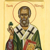 Как православная икона попала на ирландскую марку?