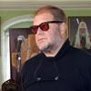 Борис Гребенщиков в Духовной академии
