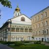 Московской Духовной академии не грозит закрытие