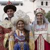 Православный день города: средневековая монастырская культура и постные сырники