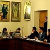 Кафедры теологии станут спасением для провинциальных семинарий?