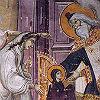 Введение во храм Пресвятой Богородицы: иконы
