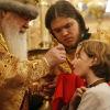 Возвращение в Древнюю Русь: Литургия старым обрядом в Успенском соборе Кремля