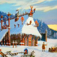 Омская епархия объяснила запрет «Проводов зимы»