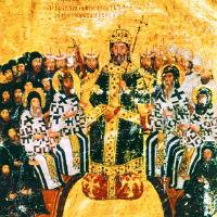 Святитель Григорий Палама: спор о Свете в сумерках империи