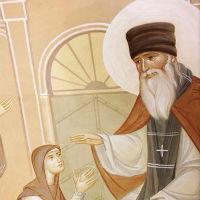 Протоиерей Артемий Владимиров: как шутили святые