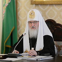 Патриарх Кирилл: триумфализм  опасен для Церкви