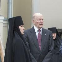 Царь болгар Симеон II: бывать в России для меня радость