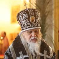 Епископ Орехово-Зуевский Пантелеимон: без милосердия молитва – засохший цветок