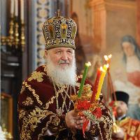 Патриарх Кирилл: Бог дал нам свободу, силу и средства побеждать зло