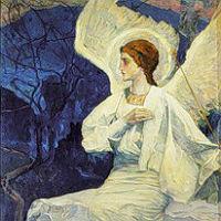 Учимся петь: Стихиры Пасхи