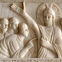 Антипасха: первый день обновленного мира