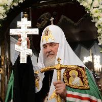 Труды Патриарха: для издания всех речей и сочинений Предстоятеля потребуется 8 серий книг