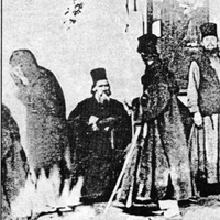 Фотография Богородицы: установлено празднование самому необычному афонскому образу