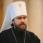 Митрополит Иларион о патриархе Сергии: патриаршество увенчало жизнь выдающегося иерарха