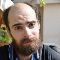 Владимир Берхин: активистами не рождаются