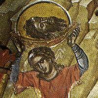 Усекновение главы св. Иоанна Крестителя: малая Великая Пятница
