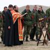 Министерство обороны не торопится пускать священников в армию