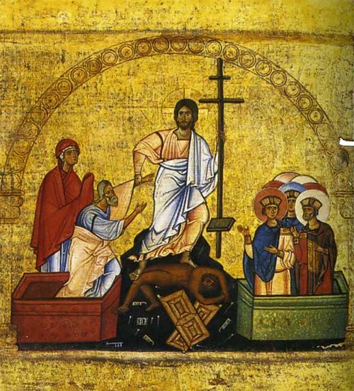 Христос Воскресе! С Праздником всех! 2_1334450479