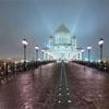 Сплошные праздники, или о единственном храме Рождества в Москве