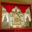Православные святыни: Риза Господня и Гвоздь от Креста будут выставлены в храме Христа Спасителя