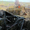 Ведь были ж схватки боевые: Бородинская панорама