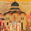 Воздвижение Креста Господня: иконы праздника