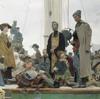 Волны русской эмиграции: от Ивана Грозного до наших дней