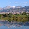 Православие в Киргизии: купил бизнесмен монастырь