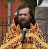 Богатые и бедные: разговор с настоятелем храма на Рублевке