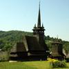 Русинский деревянный храм