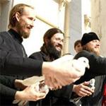 Благовещение в Крестопоклонную: есть ли послабление поста