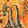 Богослужебные тексты для общего народного пения: Крещение Господне (18 и 19 января 2013 г.)