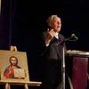 Профессор Дитер Хаттруп представил москвичам «нового Дарвина»