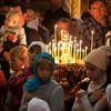Елизаветинский крестный ход: впервые со времен революции