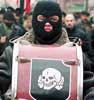 В России подсчитали «мирных» экстремистов