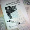 Религия в школах Германии: без учебника и идеологии