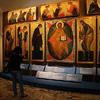 Иконостас Кирилло-Белозерского монастыря в Москве