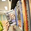 Ферапонтово: из жизни сельской библиотеки