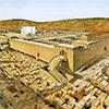 Иерусалимский храм: между Христом и Иродом