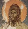 Усекновение главы св. Иоанна Предтечи: иконы