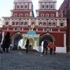Иверская часовня в Москве: сердечная тайна столицы