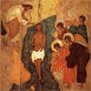 Крещение Господне: явление Бога народу