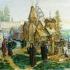 Материальная Церковь: какой была финансовая основа Русского Православия