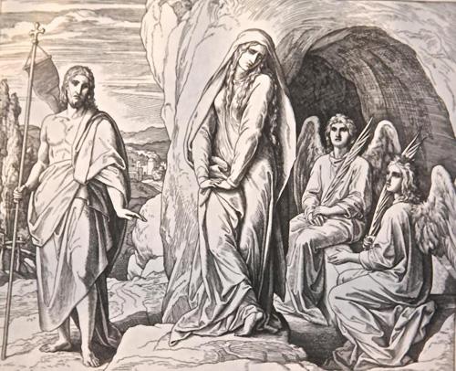 Прочитать тропарь воскресный