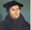 Мартин Лютер: перманентная революция